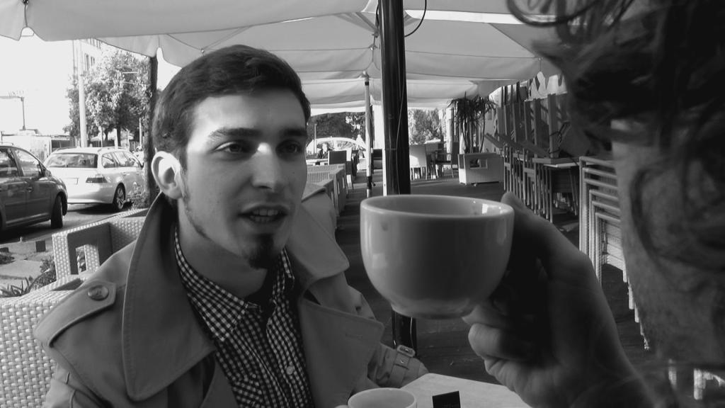 En Attendent Godard - Trailer