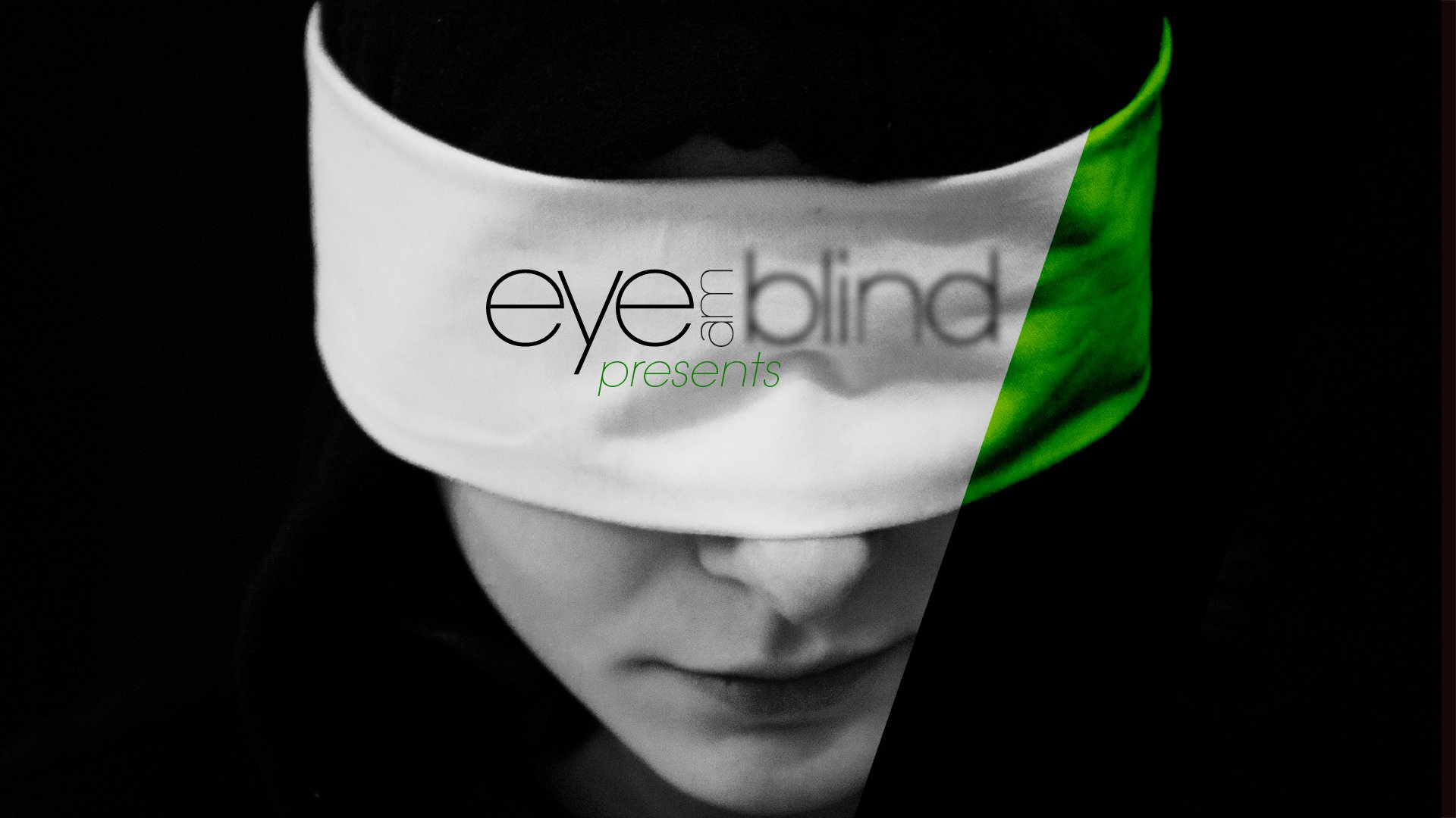 EyeAmBlind on vimeo
