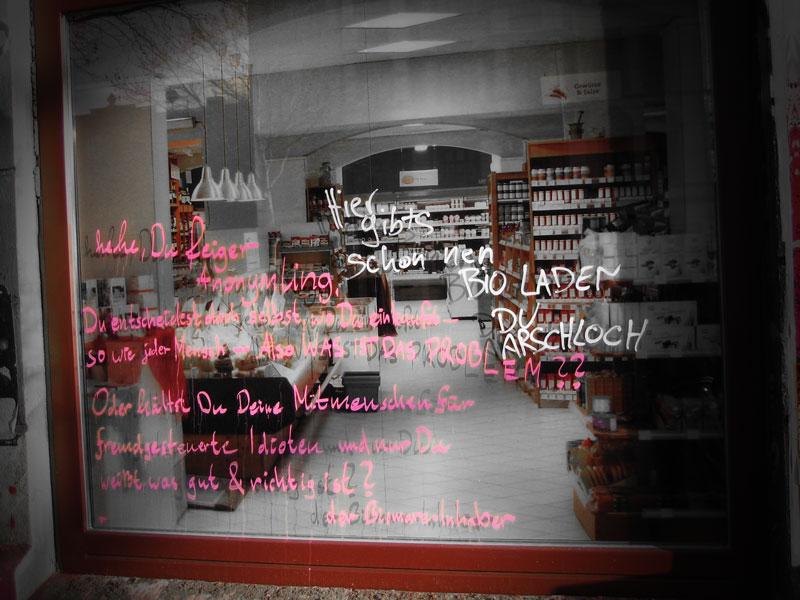 Bild Biomare Fenster Plagwitz 1